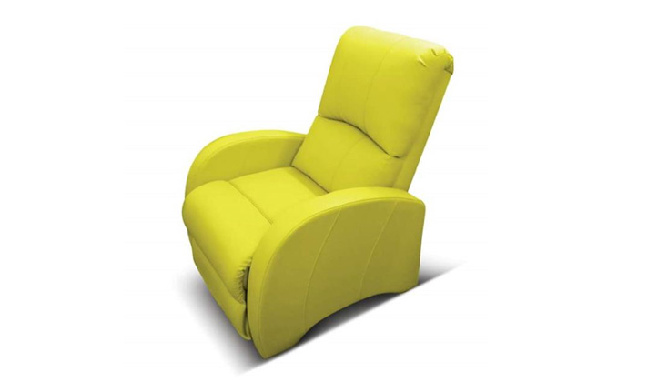 Customized Recliners