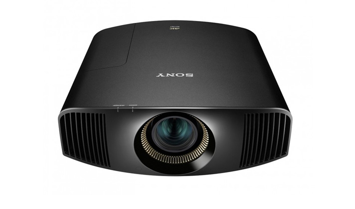 Projector (High Definition in 4K)